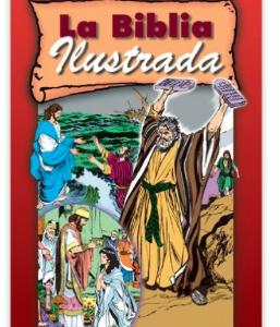 biblia ilustrada david cook