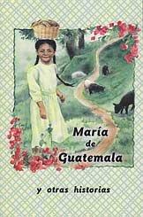 Maria de Guatemala
