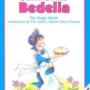 Amelia Bedelia, Peggy Parish