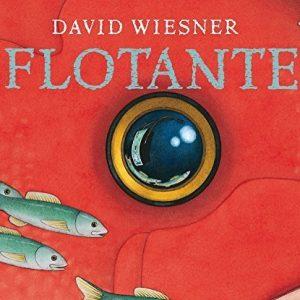 Flotante - David Wiesner