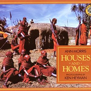 Casas y Hogares/ Houses and Homes
