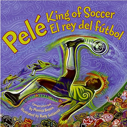 Pelé, el rey del fútbol