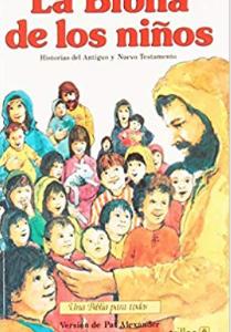 la biblia de los niños, lemonhass, primer año