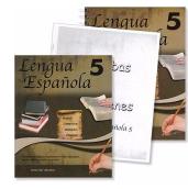 lengua espanola 5