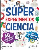 Super experiments de ciencia