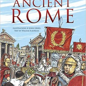 Life in Ancient Rome, Dover