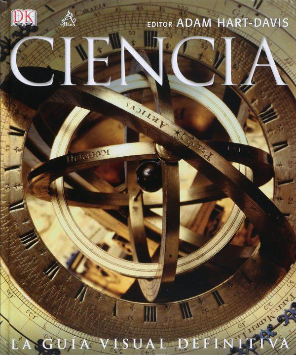 Ciencia, La Guía Visual Difinitiva, Altea