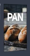 Pan: Para Christianos Hambrientos