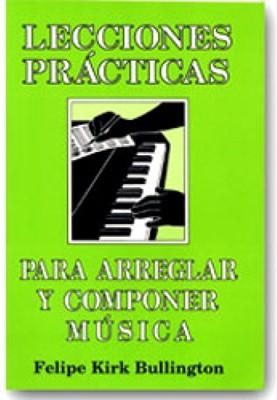 Lecciones Prácticas para Componer Música
