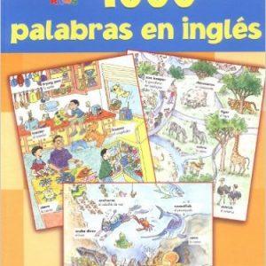 1000 palabras en ingles
