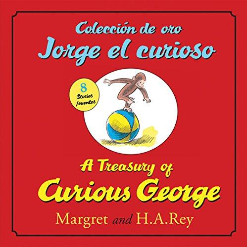 Jorge el curioso, Colección de oro