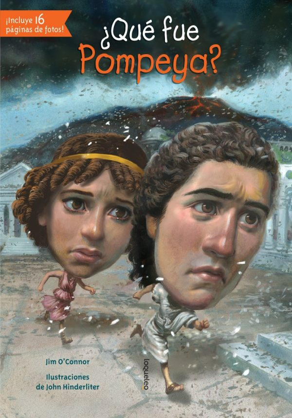 Qué Fue Pompeya?