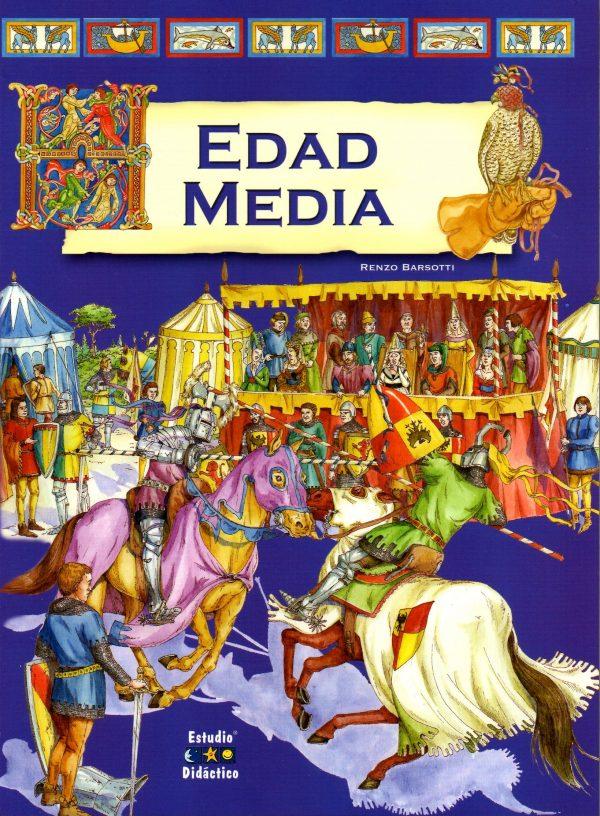 Edad Media, Estudio Didactico