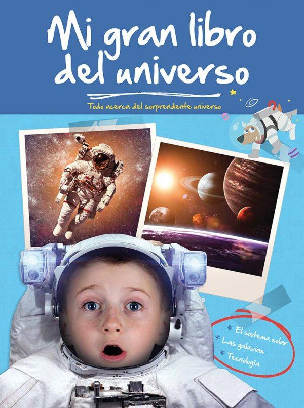 Mi gran libro del universo