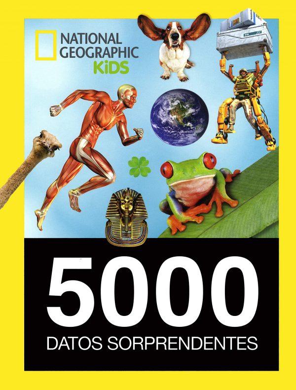 5.000 datos sorprendentes