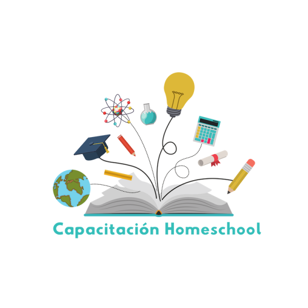 Capacitación Homeschool