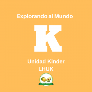 LHUK kinder unidad, plan de estudio lemonhass.com
