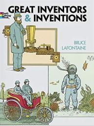 Grandes Inventores e Invenciones, Lemonhass.com
