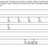 ejemplo el gozo de la caligrafía lemonhass.com