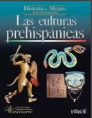 las culturas prehispánicas