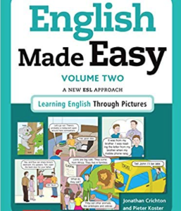 English Made Easy, Volume Two