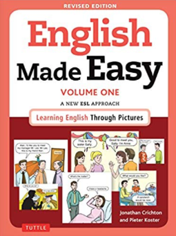 English Made Easy, Volume One