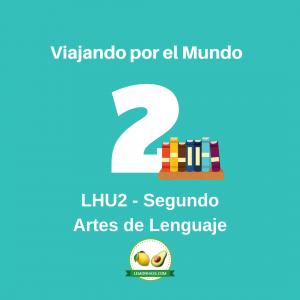 bundle product artes de lenguaje 2, lemonhass.com