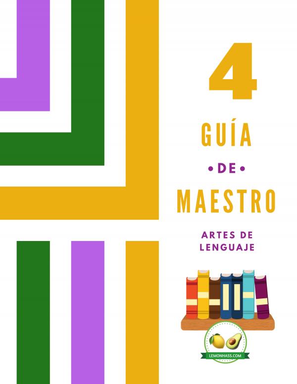 lemonhass guia cuarto artes 2019